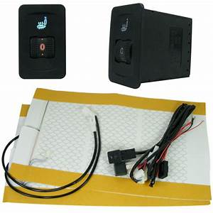 Heated Seat Kit In 07 Tundra - Tundratalk Net