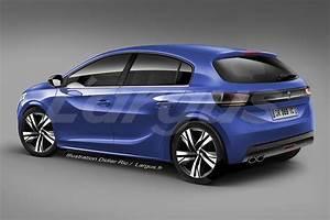 Peugeot 208 Gti Prix : scoop peugeot 208 2019 nos r v lations sur la nouvelle 208 2 photo 5 l 39 argus ~ Medecine-chirurgie-esthetiques.com Avis de Voitures