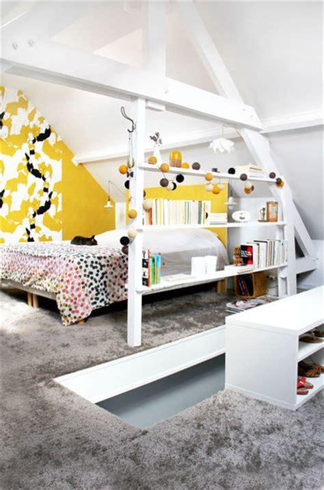 une chambre a soi une tête de lit à faire soi même pour une chambre déco