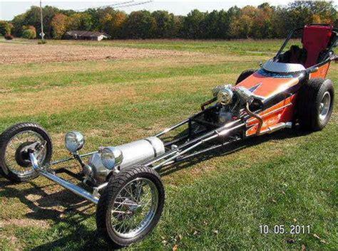 Harley Davidson Powered Cars