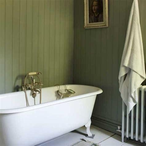 panelled bathroom ideas go for wood panelling bathroom design ideas