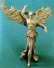 Nike (mythology) - Wikipedia