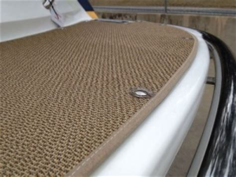 Boat Carpet Alternatives by Overboard Designs Marine Carpeting Snap In Carpeting