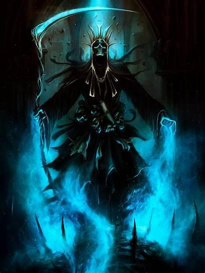 Reaper Grim Fanpop
