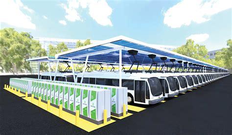 proterra  fleet operators  reasons   electric     charging stations