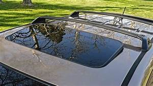 How Much Does It Cost To Fix A Sunroof