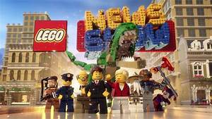 LEGO News Show - Trailer 2017 - YouTube