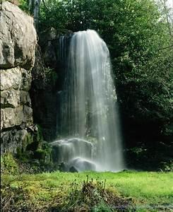 Kilfane Glen an... Waterfall