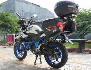 Harga Box Touring Cb150r