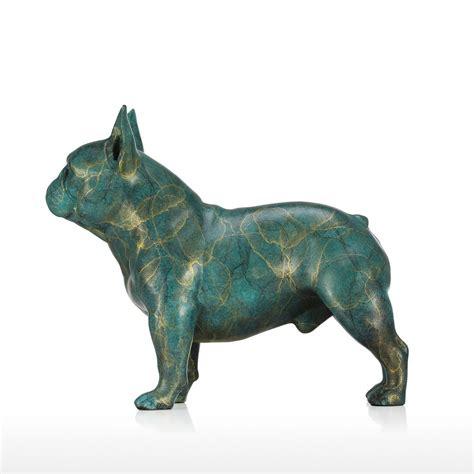 french bulldog christmas decorations  french bulldog