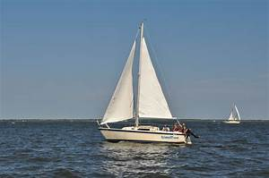 Sailboat Rentals | Barnegat Bay Sailing School and ...