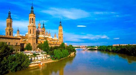Página oficial de la diputación de zaragoza. Cultural visit to Zaragoza, in Spain is Culture