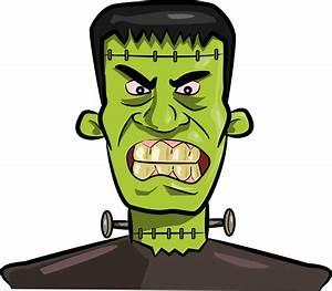 Halloween Frankenstein Clipart - Clipart Suggest