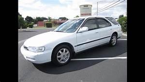 Sold 1996 Honda Accord Lx Wagon Meticulous Motors Inc