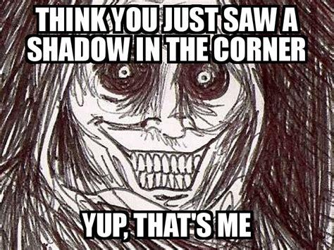 Horrifying House Guest Meme - image 142330 horrifying house guest shadowlurker know your meme