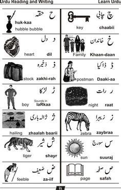 urdu images worksheets  grade