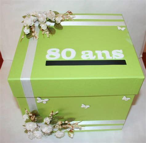 decoration urne pour anniversaire