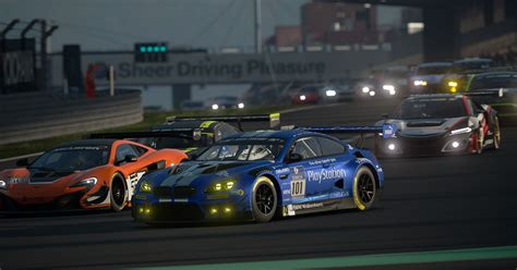 Here Are The Full Track And Car Lists For Gran Turismo Sport