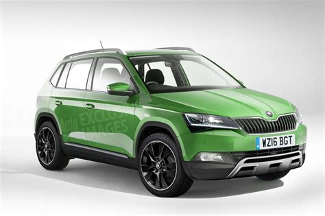 2018 Skoda Fabia Suv Review, Price, Styling, Interior