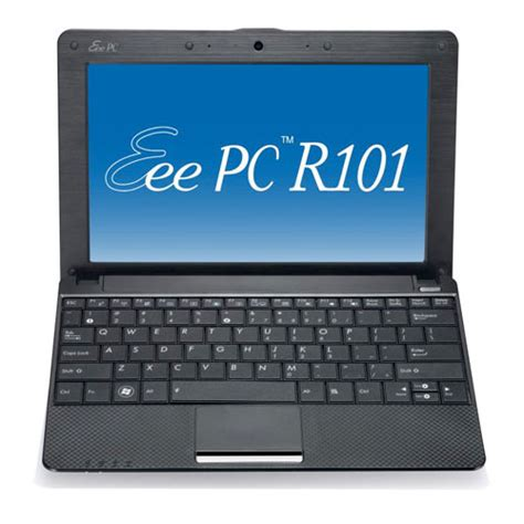 We did not find results for: Netbook Asus Eee PC R101. Download drivers for Windows XP ...