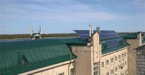 Как работает солнечная энергия преимущества и недостатки устойчивой энергетики