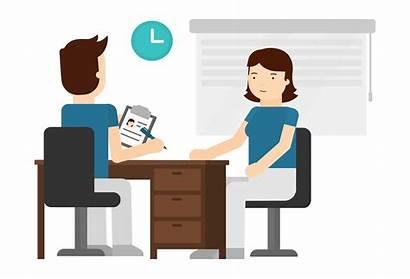 Interview Transparent Clipart Job Questions Interviews Library