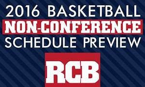 2016 Kansas non-conference schedule preview
