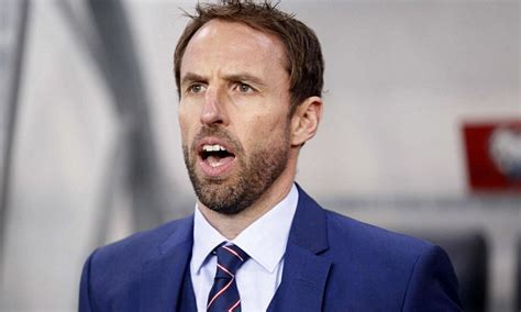 Pele's agent joins Gareth Southgate's camp as England ...