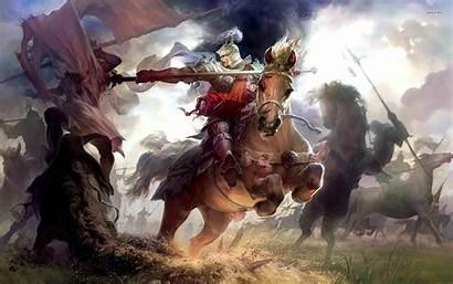 Chinese Warrior Fantasy Kingdoms Three Samurai Rpg