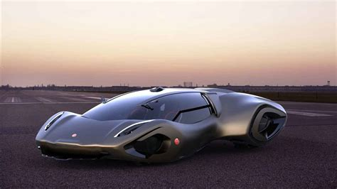 bizzarrini veleno biohydrogen supercar   autos wind