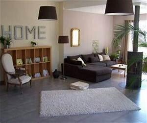 sol gris salon sejour pinterest taupe et salons With couleur peinture salon taupe 1 quelle couleur pour un salon 80 idees en photos