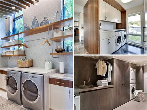 kitchen and laundry design 7 laundry room design ideas to use in your home contemporist 5003