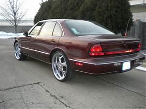 1996 Oldsmobile Eighty