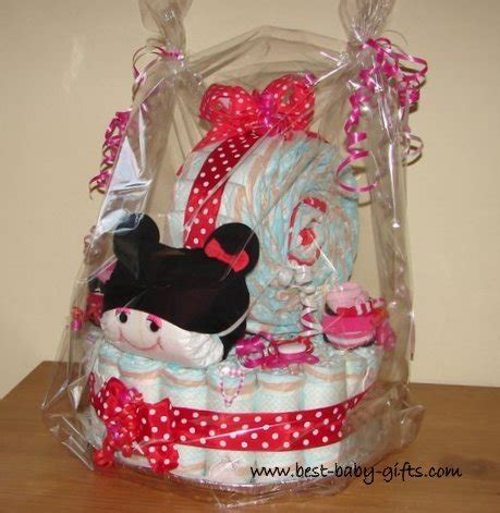 homemade baby shower gifts   special diy newborn gift