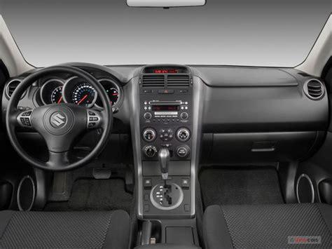 2008 Suzuki Grand Vitara Prices, Reviews And Pictures