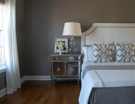 grey bedroom paint color design ideas