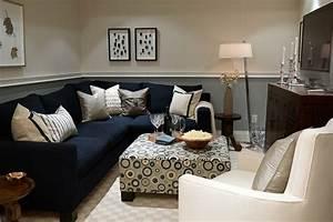 Wohnzimmer Gestalten Grau : wohnzimmer in grau 55 super designs ~ Michelbontemps.com Haus und Dekorationen