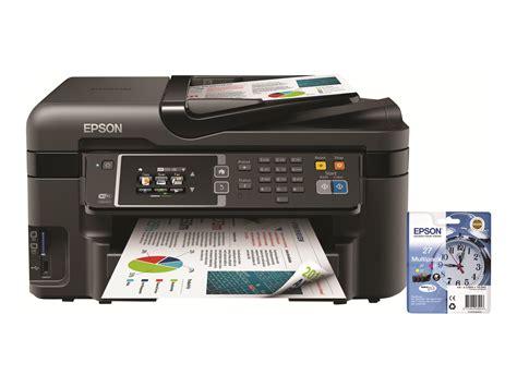 bureau vallee poitiers epson workforce wf 3620dwf imprimante multifonctions