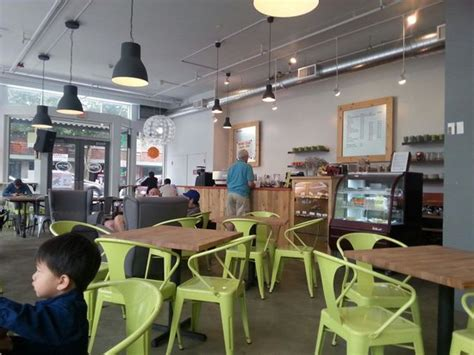 Purity coffee is organic certified, specialty grade, high in antioxidants and free of contaminants. Green bean coffeehouse - Picture of Green Bean Coffeehouse, Seattle - Tripadvisor