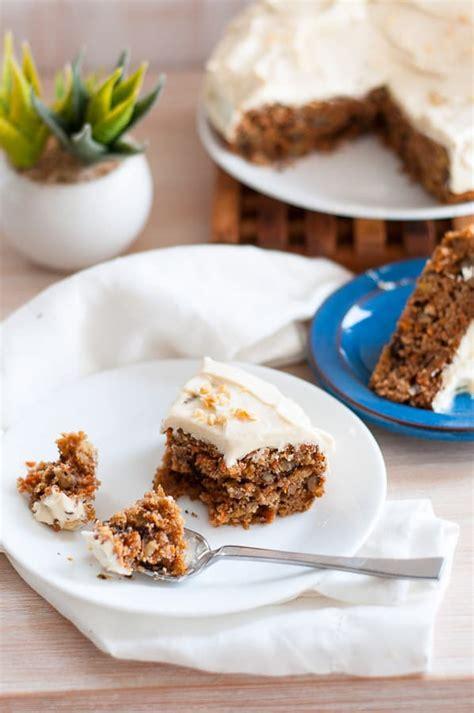 carb carrot cake recipe  sugar  kitchen
