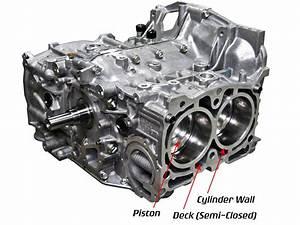 Subaru Wrxi Piston Engine Diagram