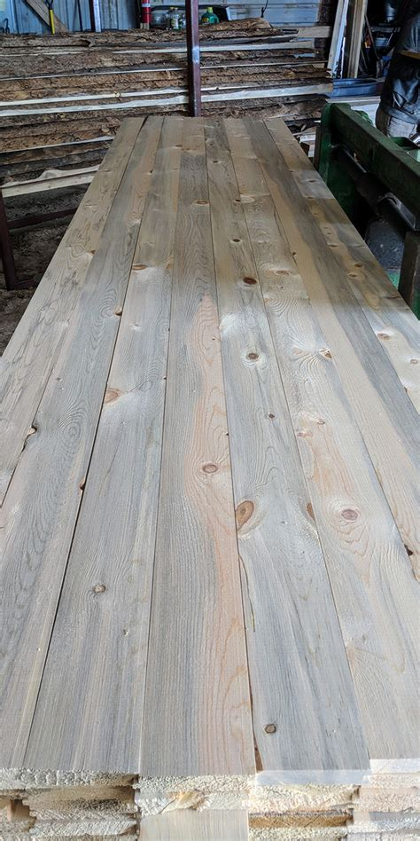 tg shiplap beetle kill pine douglas fir colorado