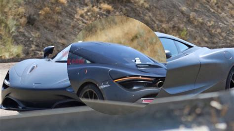 2018 Mclaren P14 Luxury Sport Concept Changes Redesign