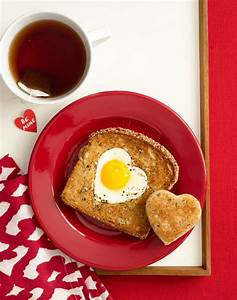 5 Sweet Valentine's Day Breakfast in Bed Ideas InStyle com
