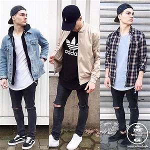 Swag Outfits With Beanies | www.pixshark.com - Images Galleries With A Bite!