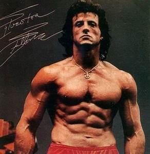 Sylvester Stallone Workout Routine | WorkoutInfoGuru