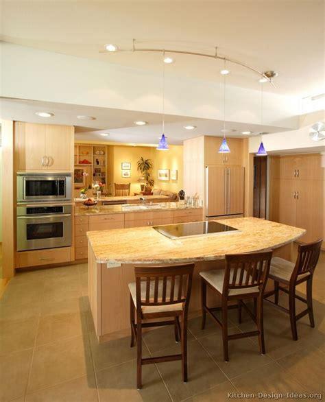 kitchen islands on 81 best light wood kitchens images on kitchen 5261