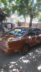 1991 Toyota Camry Prominent V6 2 5 Engine  Clean  For Sale