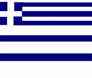 Informática: bandera de grecia