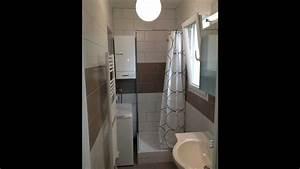 Agencement salle de bain parisienne 3m2 wwwms decoconcept for Agencement petite salle de bain